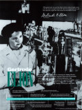 Gertrude Elion Posters