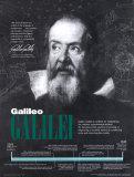 Galilée Poster