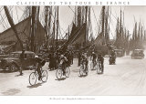 Tour de France, 1930's Kunstdrucke