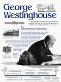 George Westinghouse, Poster