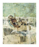 Sailing Under the Rain Limited Edition by Yoichi Tanabe