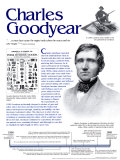 Charles Goodyear, Poster