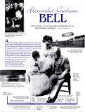 Alexander Graham Bell, Technology's Past Poster
