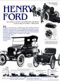 Henry Ford Obrazy