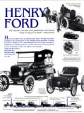Henry Ford Posters