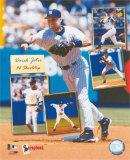 Derek Jeter - Scrapbook '05 Photo