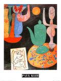 Sem Título Pôsters por Paul Klee
