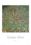 Il Melo Prints by Gustav Klimt