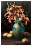 Mother's Vase Collectable Print by Murrey Smith