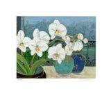 Petite Fleur Suite IV Limited Edition by Ellen Gunn