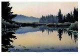 Madawaska River Sammlerdrucke von J. Vanderbrink