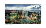 Autumn Wilderness Limited Edition by Catherine Perehudoff