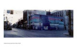 Queen Street, Big Bop Limited Edition by Thaddeus Holownia