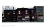 Building Peticodiac, New Brunswick Limited Edition by Thaddeus Holownia