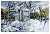 Winter Wonderland Limited Edition by Murrey Smith