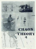 Chaos Theory 4 Limited Edition av Carl Beam
