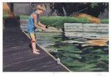 Cottage Fun Limitierte Auflage von R. J. Vanderneer