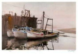 Low Tide Limited Edition by Murray McCheyne Stewart