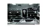 Untitled - Einstein Limitierte Auflage von B. A. King