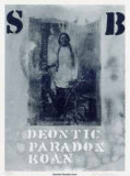 Deontic Paradox Koan Limited Edition by Carl Beam