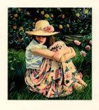 Day Dream Limited edition van Susan Rios