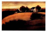 Muskoka Farm Collectable Print by  McNeely