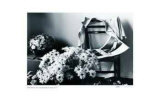 Flowers for Elizabeth Collectable Print by André Kertész