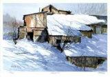 Stouffirele Mill Limited Edition by John Joy