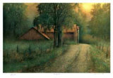 Country Lane Limited Edition by Murrey Smith
