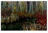 Cattails Limited Edition by Robert Pellelt