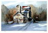 Unionville Mill Limited Edition by John Joy