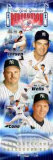 Yankees Perfection - Larsen, Cone, Wells Photo