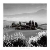 Tuscany Prints by Stuart Black