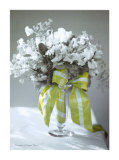 Bouquet of Sweet Peas Posters