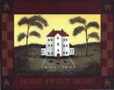 Home Sweet Home Prints by Jamie-Leigh