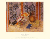 Still Life, Histoire Juives (Museum Approved Color) Posters by Henri Matisse