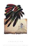 Hanblechya Art by Al Lostetter