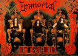 Demons of Metal Photo