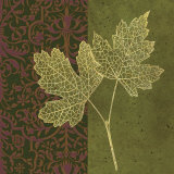 Maple Prints by Paula Scaletta