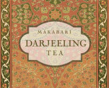 Darjeeling Tea Poster by Paula Scaletta