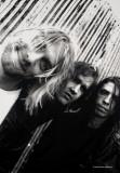 Nirvana - Group Shot Poster