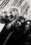 Nirvana - Group Shot Print