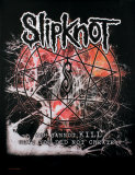 Slipknot- Cannot Kill Poster