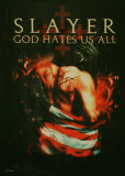 God Hates Us All Posters