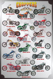 Choppers Affiches