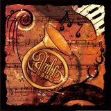 Jazz Music III Posters