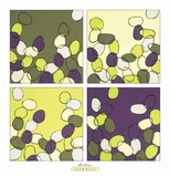 Bubbles Prints by Clair Kelly