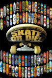 Skate or Die Photo