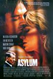 Asylum Posters