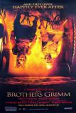 Les frères Grimm Affiches